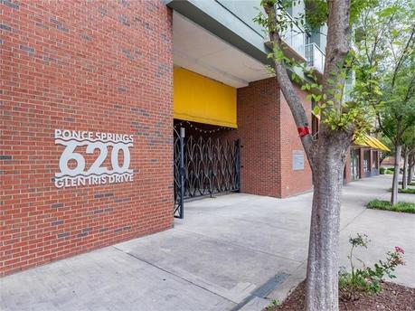 620 Glen Iris Dr NE Unit 513, Atlanta, GA 30308