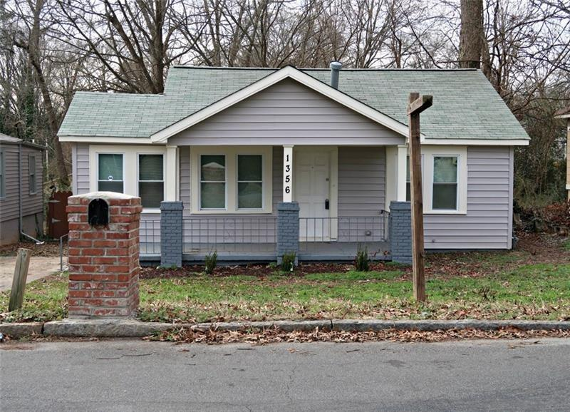 1356 Akridge St NW, Atlanta, GA 30314