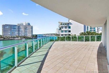 1500 Bay Rd Unit G504, Miami Beach, FL 33139