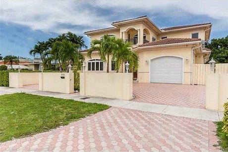 3765 Prairie Ave, Miami Beach, FL 33140