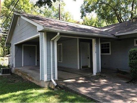 4811 Avenue H Apt B, Austin, TX 78751