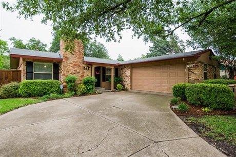 916 Wayside Way, Richardson, TX 75080