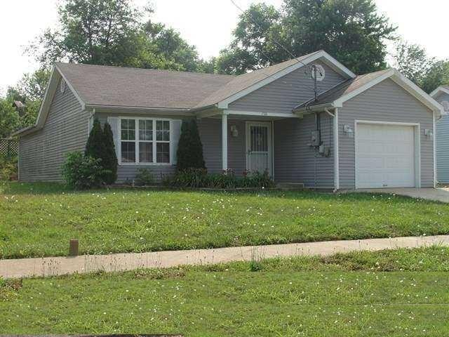 708 Andra Dr, Radcliff, KY 40160
