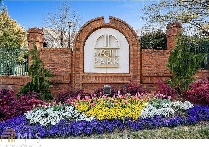 401 NE McGill Park Ave, Atlanta, GA 30312