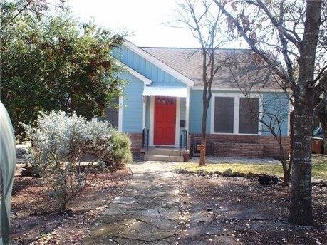 1607 Bouldin Ave Austin, TX 78704