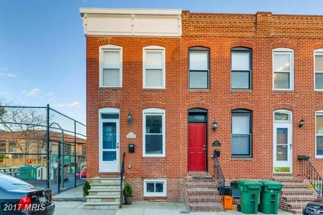 801 S Streeper St Baltimore, MD 21224