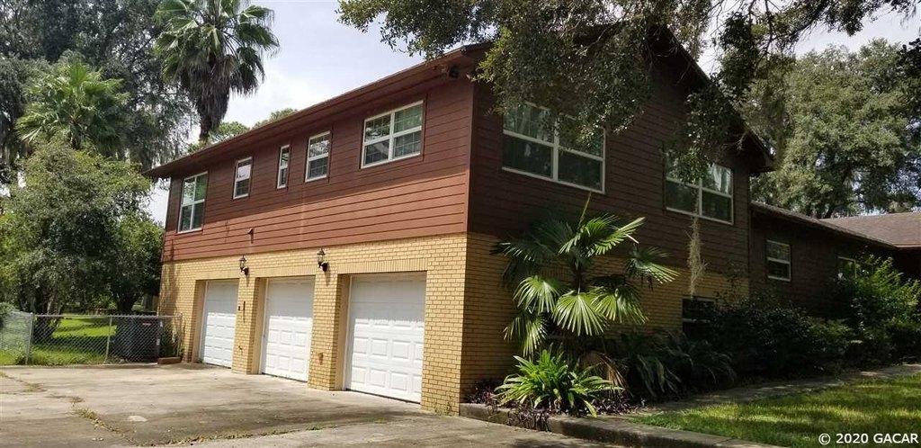 5006 SW 202nd St, Newberry, FL 32669
