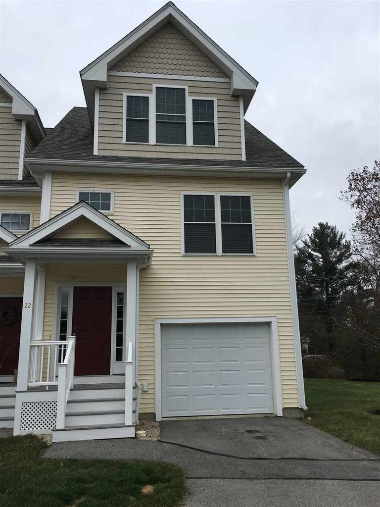 131 Court St Unit 22, Exeter, NH 03833