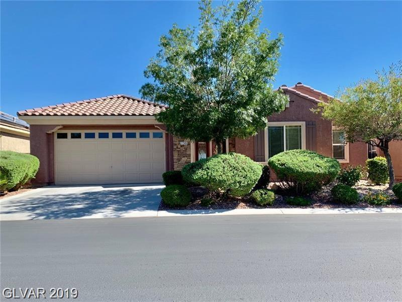 7245 Lansbrook Ave, Las Vegas, NV 89131