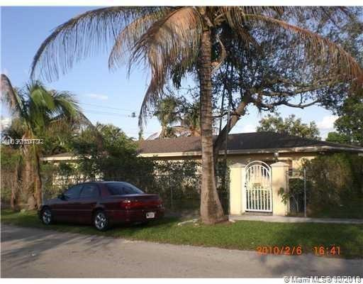 4201 SW 60th Pl Unit 1, South Miami, FL 33155