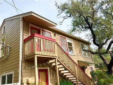 1003 Bouldin Ave Unit A, Austin, TX 78704