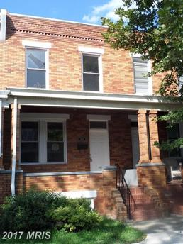 3328 Dudley Ave, Baltimore, MD 21213