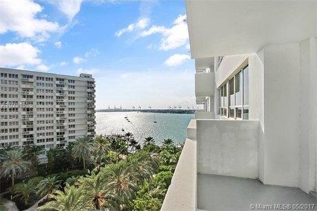 1500 Bay Rd Unit N1051, Miami Beach, FL 33139