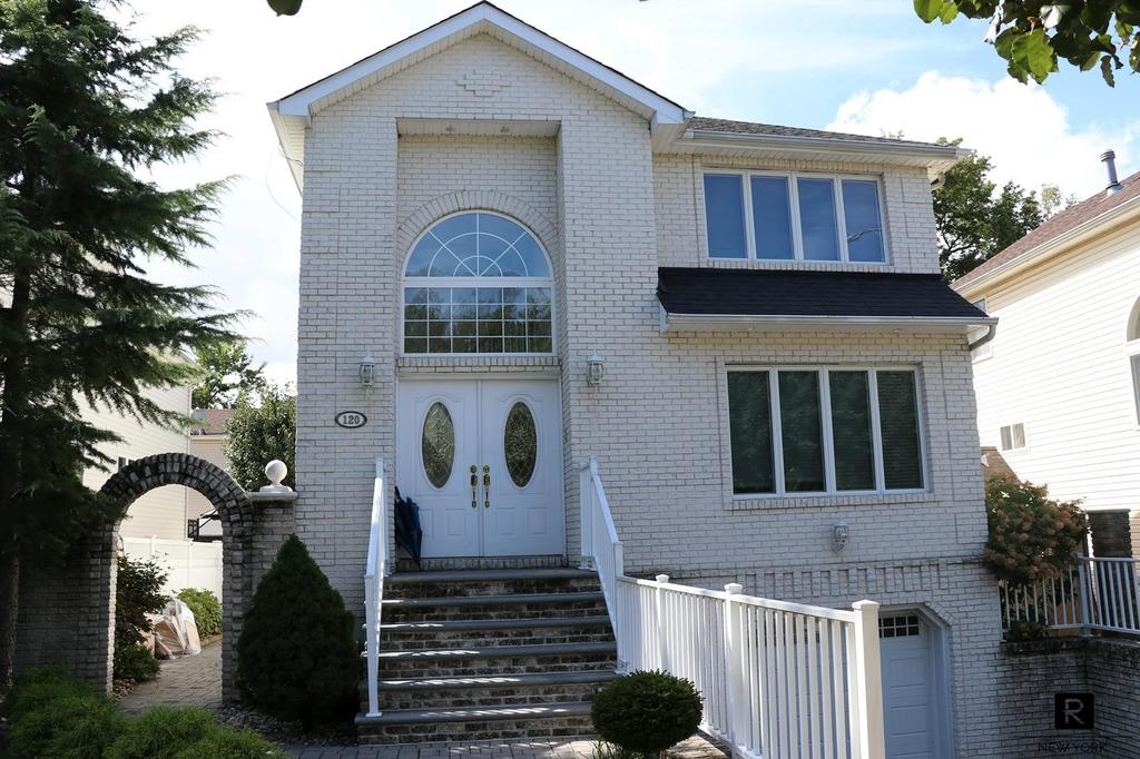 120 Giegerich Ave Unit Basement | Condo for Rent | Doorsteps com