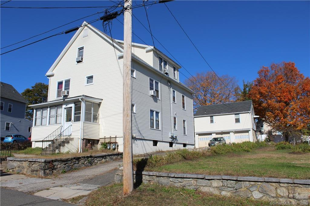 30 Russell St # 1, Ansonia, CT 06401