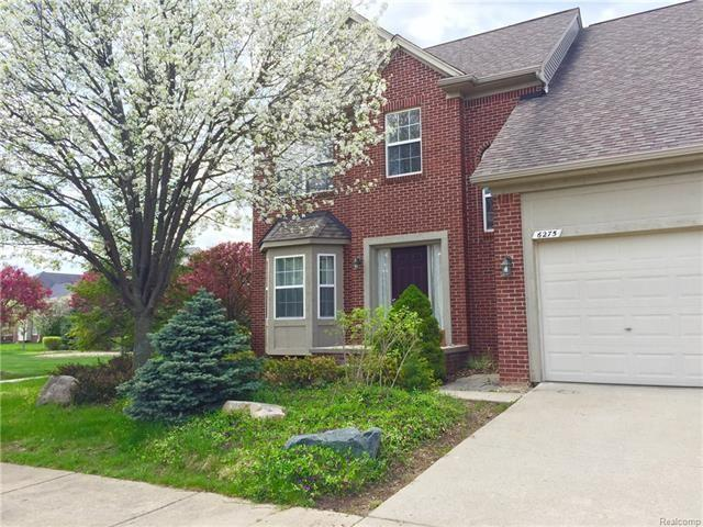 6275 Cheshire Park Dr, Independence Township, MI 48346