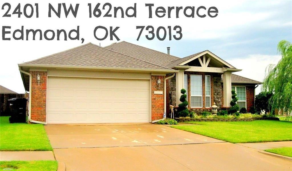 2401 Nw 162nd Ter Single Family House For Rent