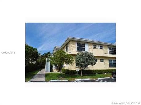 1065 97 St Unit 6A, Bay Harbor Islands, FL 33154