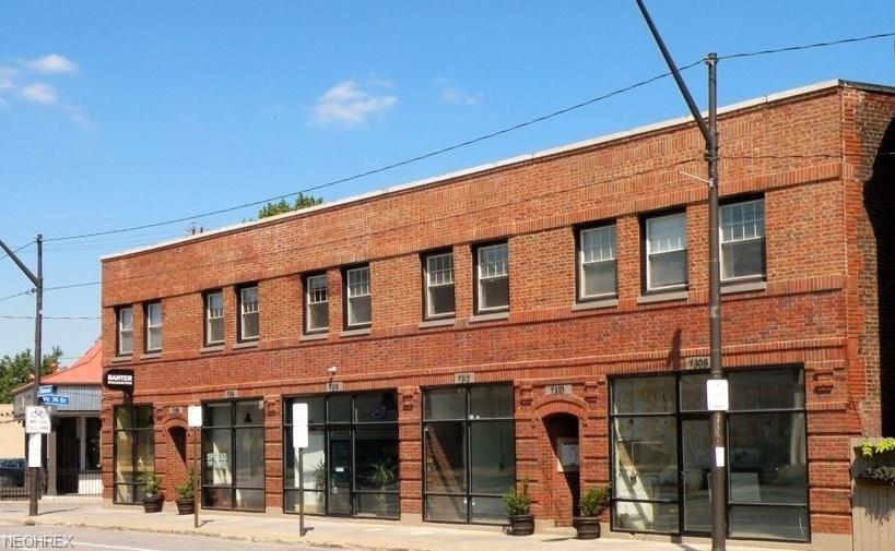 7310 Detroit Ave Unit 4, Cleveland, OH 44102