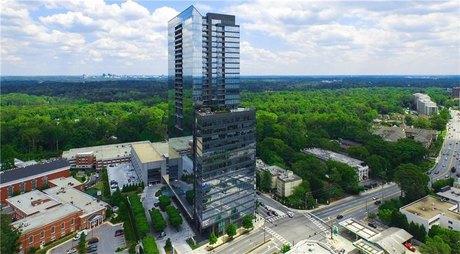 3630 Peachtree Rd NE Unit 2601, Atlanta, GA 30326