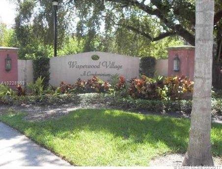 9301 Sw 92nd Ave Unit 408c Miami, FL 33176