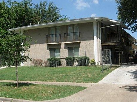 4931 Junius St Unit 7 Dallas, TX 75214