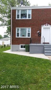 2421 Northern Pkwy E, Baltimore, MD 21214
