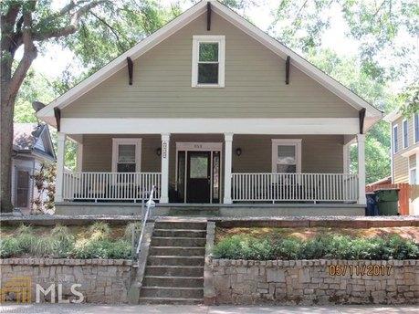 353 Ormond St SE, Atlanta, GA 30315