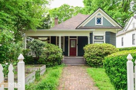 369 Milledge Ave Se Atlanta, GA 30312
