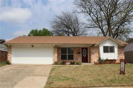 418 Lexington Ln Richardson, TX 75080
