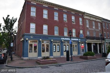 1634 Shakespeare St Apt 3, Baltimore, MD 21231