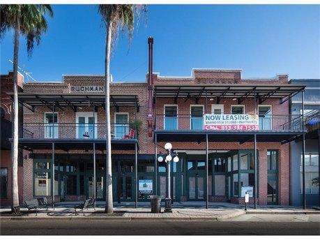 1910 E 7th Ave Unit 206, Tampa, FL 33605