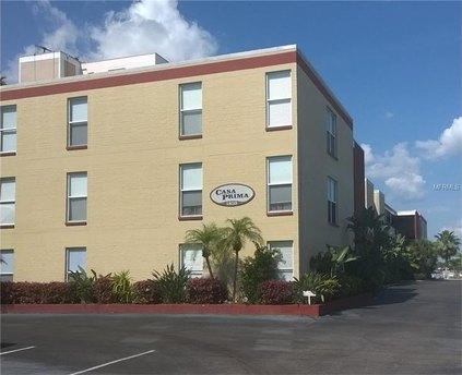 1859 Shore Dr S Apt 206 South Pasadena, FL 33707