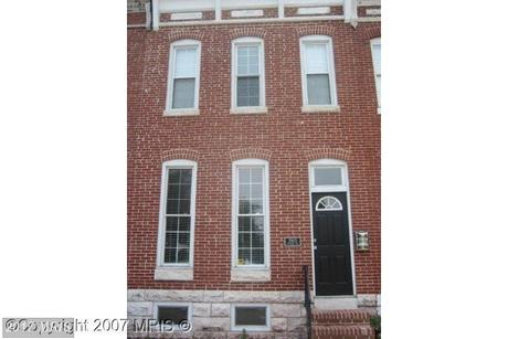 2805 Eastern Ave Baltimore, MD 21224