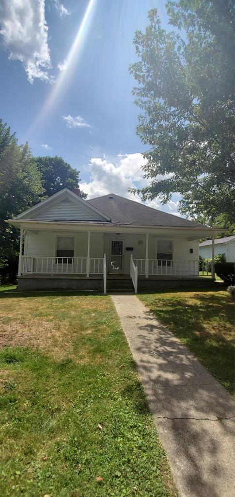 218 Beckley Ave, Beckley, WV 25801