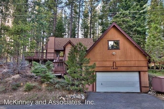 1866 Normuk St, South Lake Tahoe, CA 96150