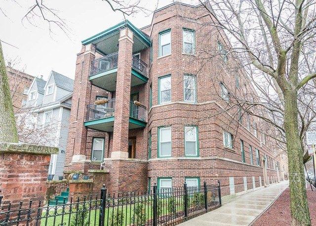 1247 W Leland Ave Unit 1, Chicago, IL 60640