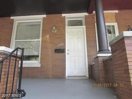 2786 The Alameda, Baltimore, MD 21218