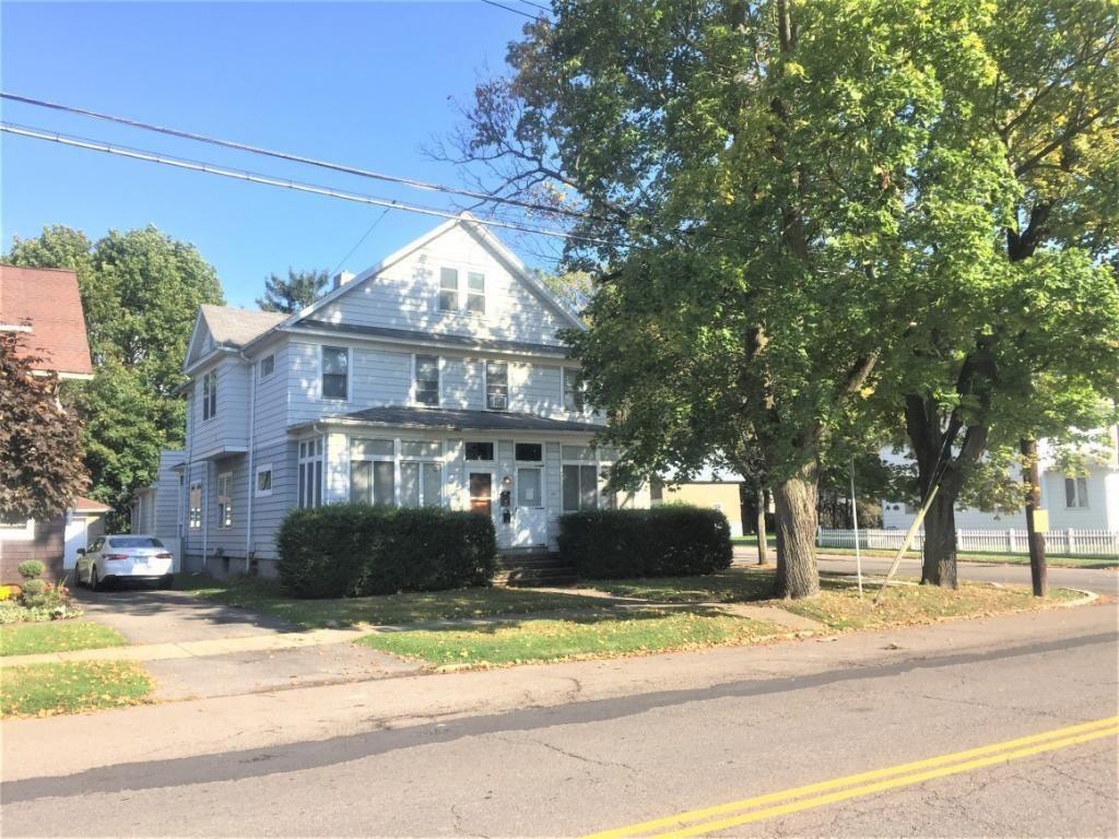 55 Tompkins St, Binghamton, NY 13903