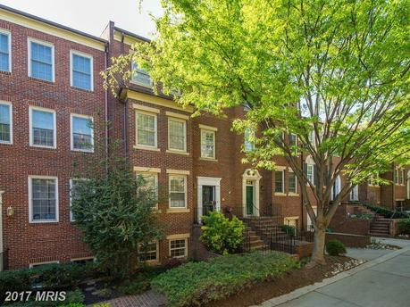 3629 Winfield Ln NW, Washington, DC 20007
