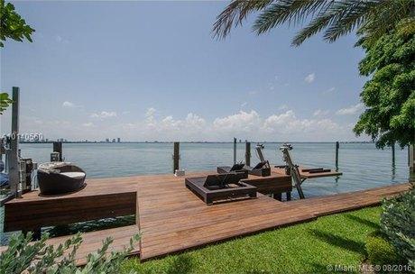 4340 N Bay Rd, Miami Beach, FL 33140