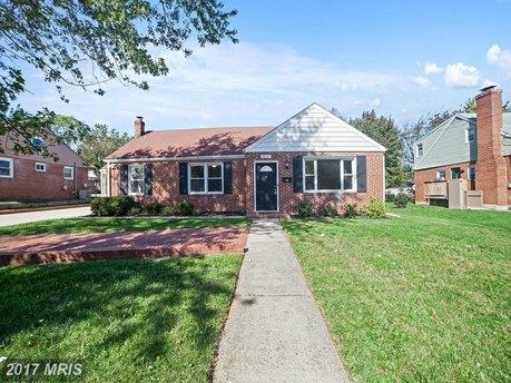 3634 Eitemiller Rd, Baltimore, MD 21244