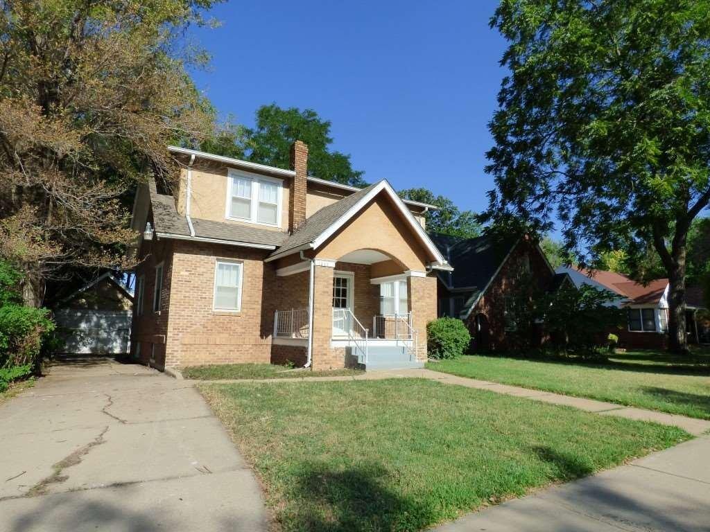 1417 Fairmount St Single Family House For Rent Doorstepscom