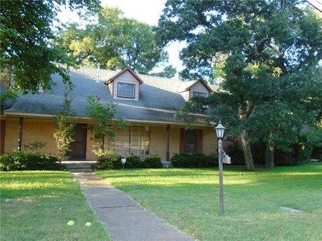 3345 Willow Crest Ln, Dallas, TX 75233