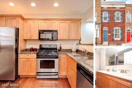 522 Clinton St S, Baltimore, MD 21224