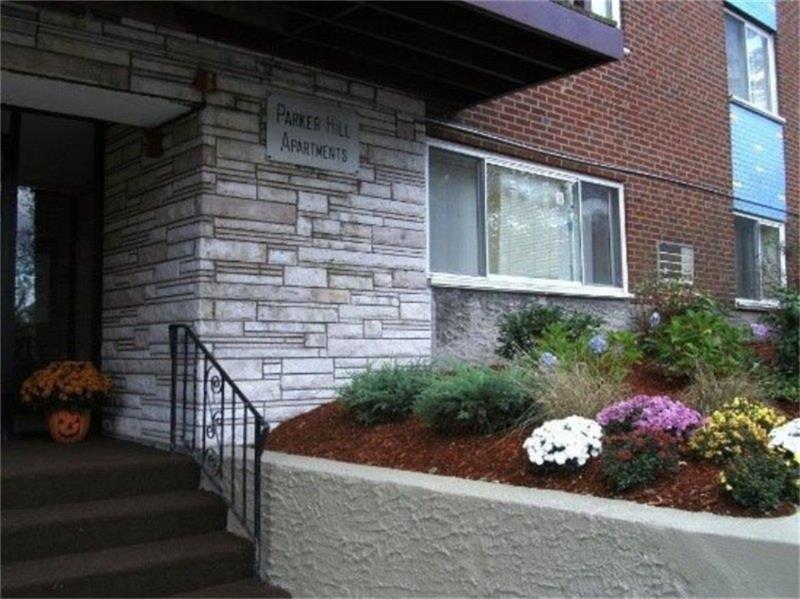 170 Parker Hill Ave, Roxbury Crossing, MA 02120