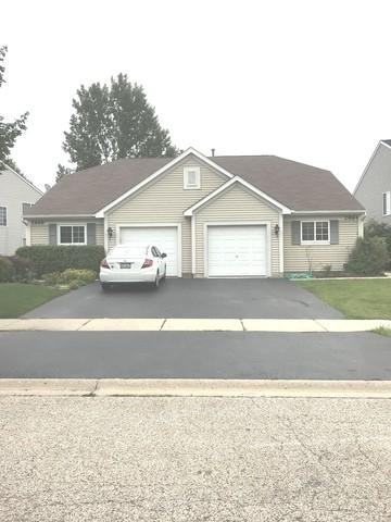 2864 Sorrel Row, Lake in the Hills, IL 60156