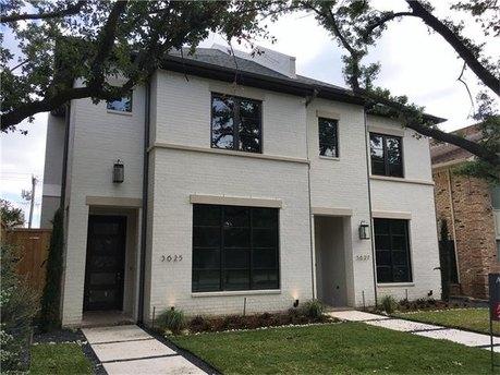 3625 Mcfarlin Blvd University Park, TX 75205