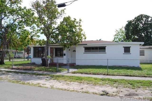 15660 NE 15th Ave, North Miami Beach, FL 33162