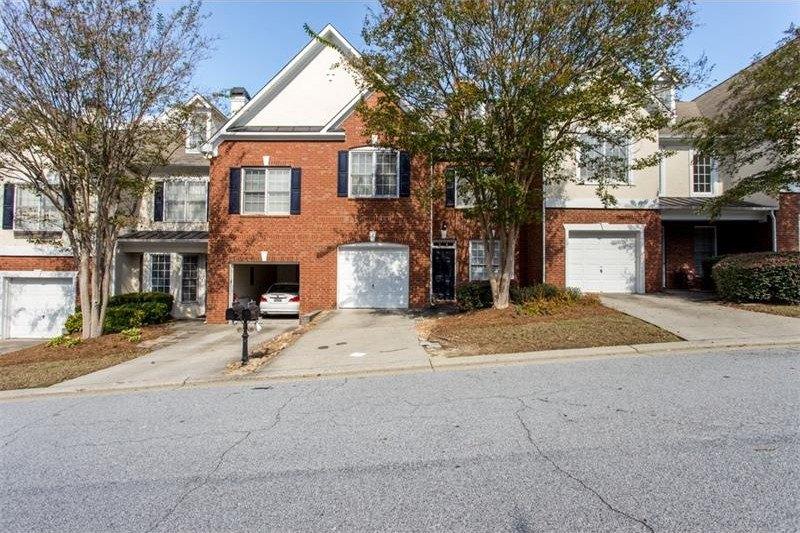 2537 Longcourt Cir SE # 8, Atlanta, GA 30339